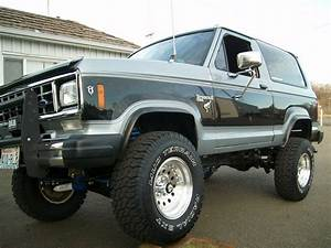 my84broncoii 1984 Ford Bronco II Specs, Photos, Modification Info at CarDomain