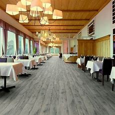 Restaurants Cafes Bars  Top Flooring Solutions By