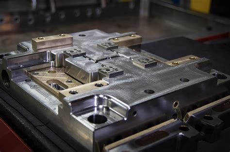 legacy precision molds