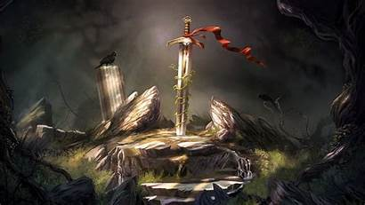 King Arthur Excalibur Cool