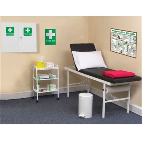 aid room complete safetec direct
