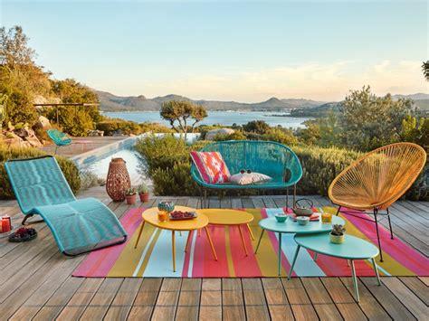 maison du monde outdoor maisons du monde la nuova collezione outdoor 2017 grazia it