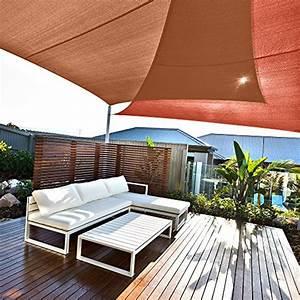 Sonnensegel Für Balkon : rechteck sonnensegel f r balkon ~ Frokenaadalensverden.com Haus und Dekorationen