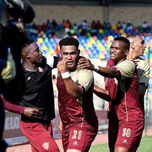 Nicknamed 'stellies', they play in south africa's psl. Stellenbosch claim vital away win at Baroka   Sport24