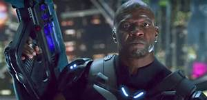 Crackdown 3 Delayed Until 2018 As Xbox One X Launch Line