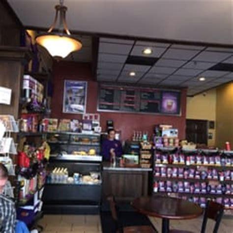 Pj's est une petite chaîne de new orleans voisine. PJ's Coffee - 56 Photos & 96 Reviews - Coffee & Tea - 622 Canal St, Central Business District ...
