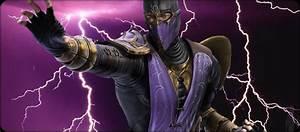 Mortal Kombat 9 Rain DLC Trailer