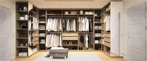 Offener Schrank Vorhang : begehbarer kleiderschrank nach ma mit ohne dachschr gen ~ Markanthonyermac.com Haus und Dekorationen