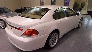 2004 Bmw 745i 4dr Sedan Sold   2218