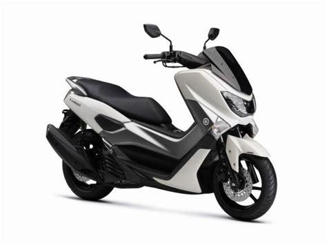 Nmax 2018 Velocidade Maxima by Yamaha Nmax 160 2018 Traz Calibragem Dos