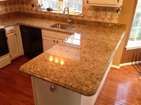 new venetian granite with ogee edge yelp