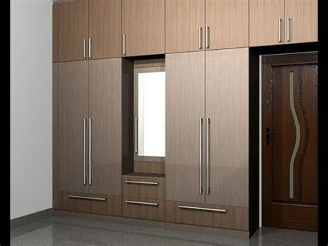 Master Bedroom Wardrobe Design Ideas by Modern Master Bedroom Wardrobe Collections Bedroom