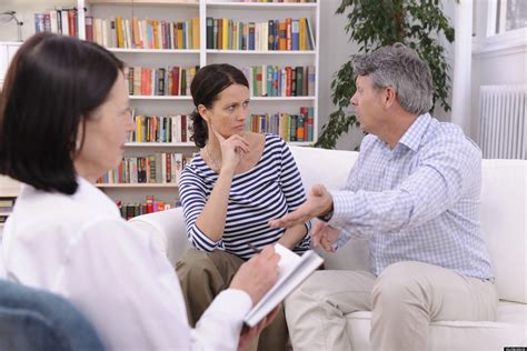 6 Reasons Marriage Counseling Is Bs