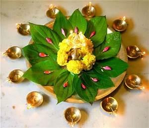 Diwali Decorations, Diwali Decoration Ideas, Diwali Puja
