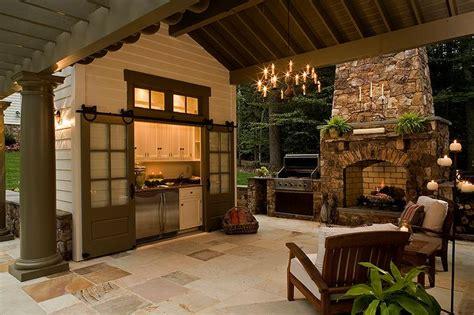 cuisines d été cuisine d été 28 d aménagements pour profiter pleinement