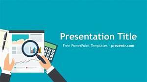 Free Audit PowerPoint Template - Prezentr PPT Templates