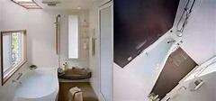 巧妙的日本浴室設計,這些功能性的細節值得借鑑 LIFE生活網