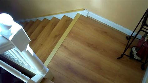 One Piece Laminate Stair Tread   Founder Stair Design