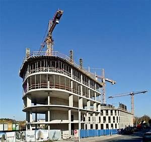 Výstavba monolitických konstrukcí