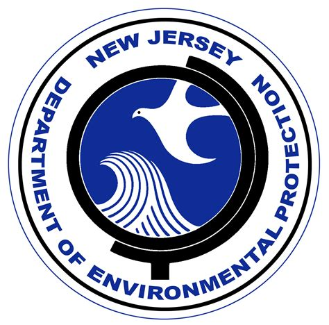 environmental bureau njdep jersey department of environmental protection