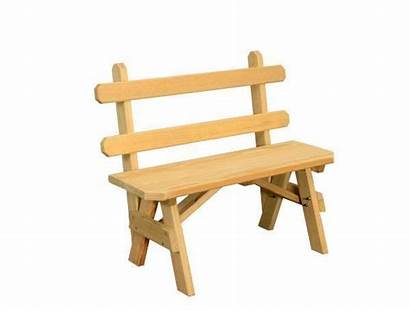 Benches Backs Pine Bench Dutchcrafters Amish Picnic