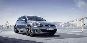 Volkswagen Golf Gte : 2017 vw golf gte and gtd facelift launched and priced ~ Melissatoandfro.com Idées de Décoration
