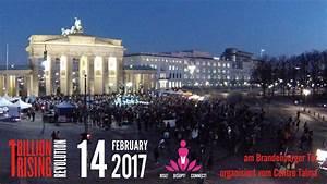 Messekalender Berlin 2017 : one billion rising berlin 2017 youtube ~ Eleganceandgraceweddings.com Haus und Dekorationen