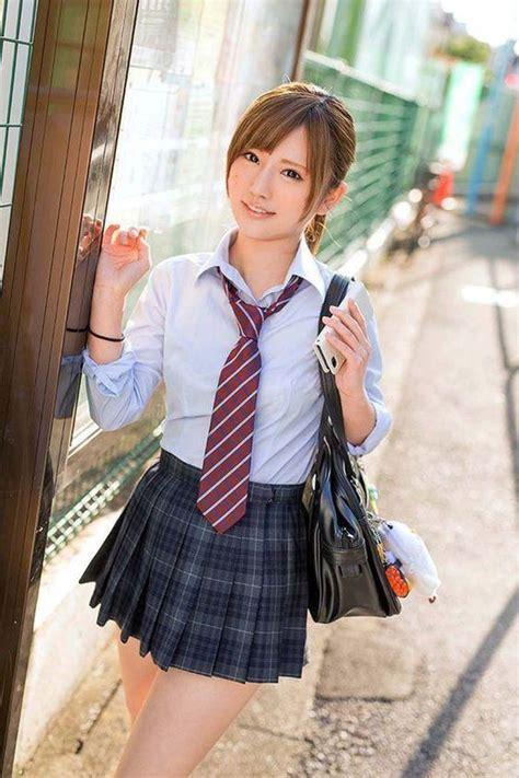 Japanese School Girls - Pretty girls hot Photos. for ...