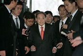 三星會長李健熙78歲病逝   中華日報 中華新聞雲