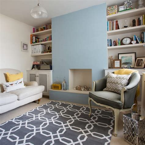 21 living room feature wall colour ideas feature walls 10
