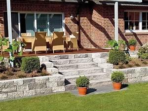 Gestaltung Von Terrassen : garten terrasse carport medienservice architektur und bauwesen ~ Markanthonyermac.com Haus und Dekorationen
