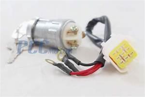 Ignition Switch Key Set Go Kart 110cc 150cc 250cc Ks05