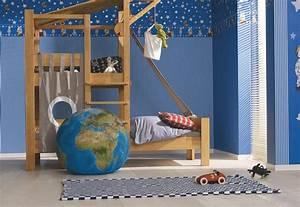 Kinderzimmer Ideen Junge : kinderzimmer jungen gestalten ~ Frokenaadalensverden.com Haus und Dekorationen