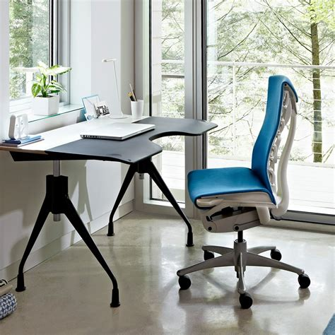 Herman Miller Embody Perfectly Designed Chair For