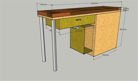 fabriquer un plan de travail cuisine supérieur hauteur plan de travail cuisine ikea 11 table