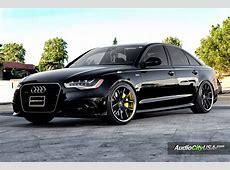 2013 Audi A6 30T 20