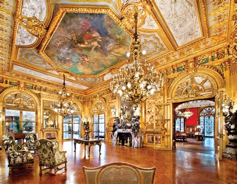 The Newport Mansions  A Gilded Metropolis  Ink Publications