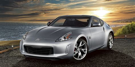 2013 Nissan 370z  Information And Photos Momentcar
