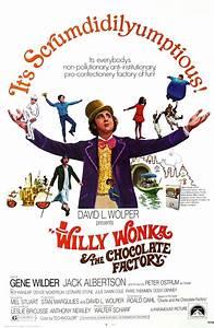 Dan's Movie Reviews: Willy Wonka & The Chocolate Factory