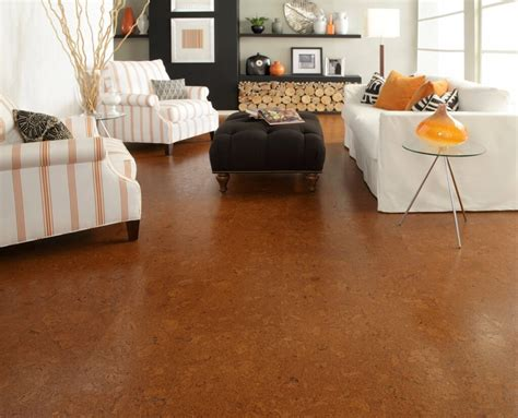cork flooring modern 7 eco friendly flooring options for your apartment apartment geeks