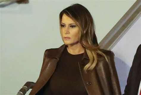 melania trumps argentina  summit outfit includes