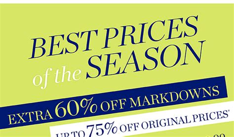 Talbots: Up To 75% Off Sale + 25% Off Tops (Including ...