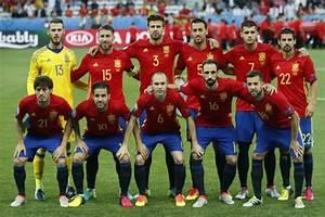 Equipe Foot Espagne Liste : coupe du monde l 39 espagne favorite selon l 39 observatoire du football cies foot coupe du monde ~ Medecine-chirurgie-esthetiques.com Avis de Voitures