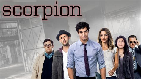 season  scorpion wiki fandom powered  wikia