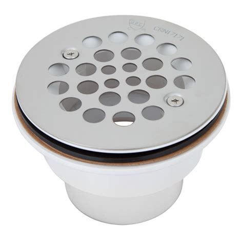 looking for a swan shower tub strainer body