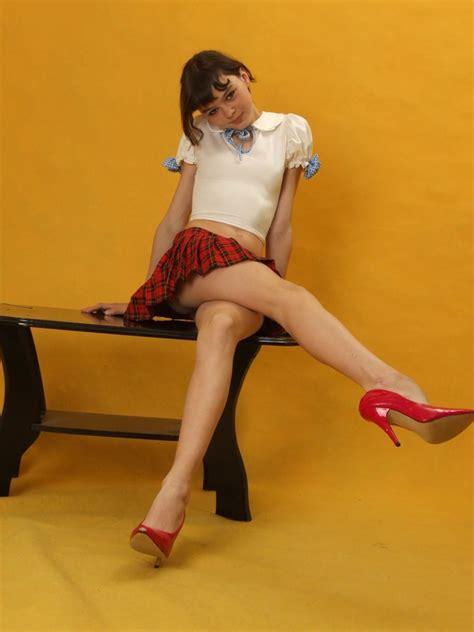 Vladmodels Kristina Set Sexy Girl And Car Photos Damn Its Hotz