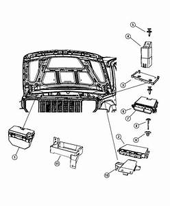 2005 Jeep Liberty Engine Bay Diagram