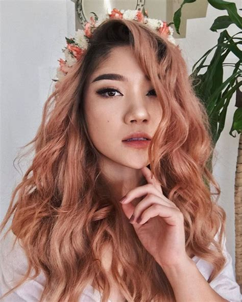 New Hair Color Trends For Hair by New Hair Color Trends For 2018 2019 Fashionre