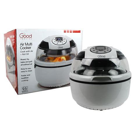 fryer air cooker multi cooking rotisserie appliances kitchen unique amazon liven uh digital useful cookers frying electric