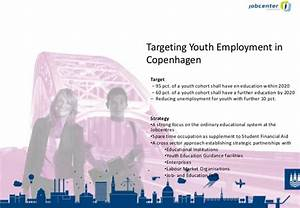 Active Labour Market Policy for Youth with a Strategic ...
